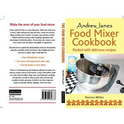 Andrew James Food Mixer