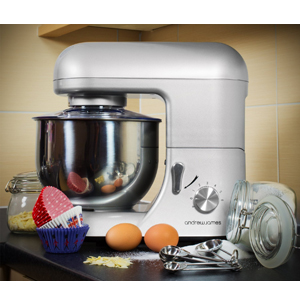 Andrew James  Watt Electric Food Stand Mixer Review