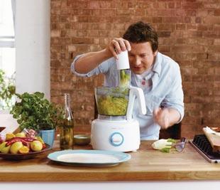Jamie Oliver Food Processor