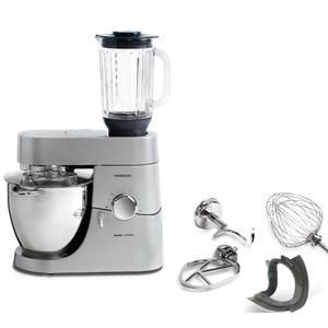 Kenwood Chef Major Titanium Stand Mixer