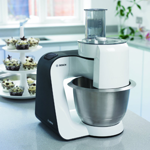 Bosch MUM52120GB Styline Kitchen Machine