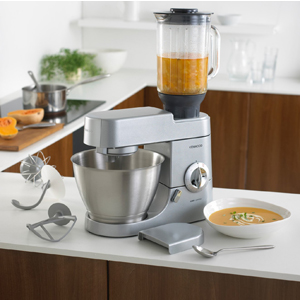 Kenwood KMC570 Chef Premier Stand Mixer