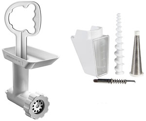 KitchenAid FPPC Mixer Attachment Pack