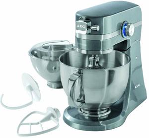 AEG KM4400 UltraMix Kitchen Machine
