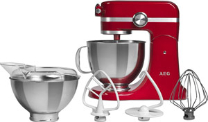 AEG KM4000 UltraMix Kitchen Machine